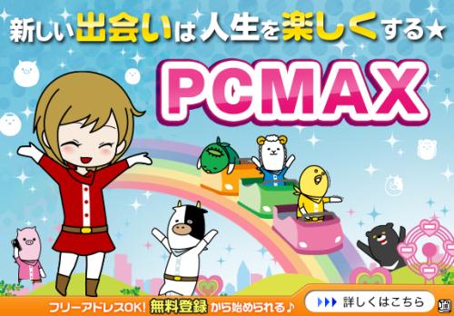 PCMAX 評価