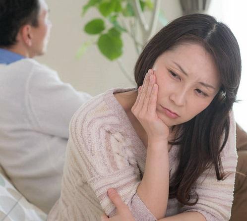 熟年離婚 出会い
